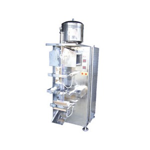 Liquid-Packaging-Machine
