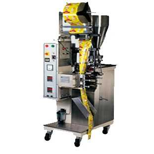 Pouch-Packaging-Machine