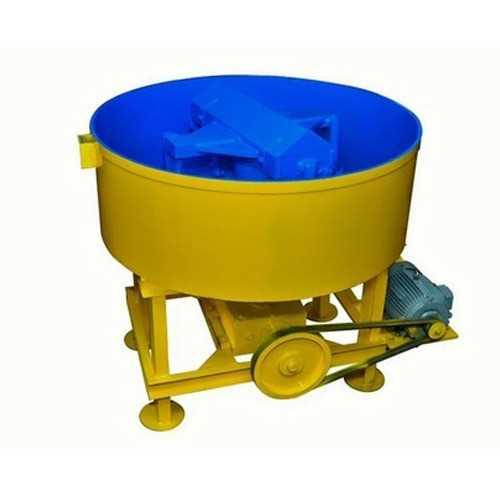 Pan-Mixture-Machine