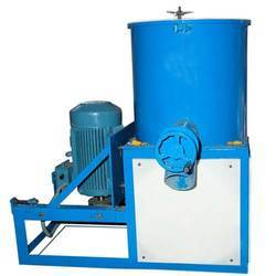 Granule-Mixing-Machine