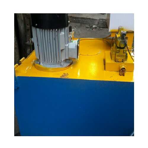 Hydraulic-oil-Press