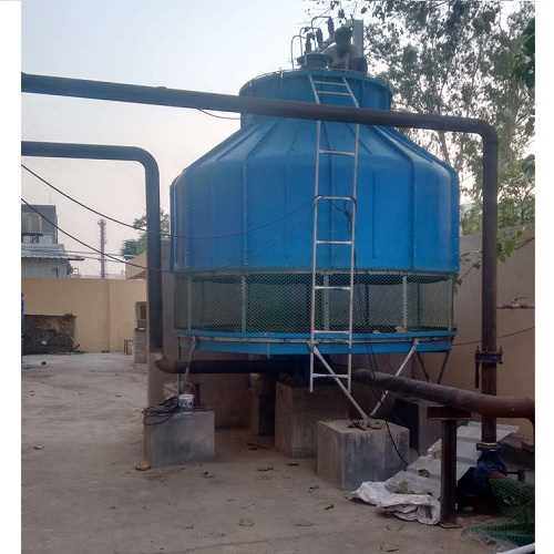 BOTTLE-TYPE-COOLING-TOWER