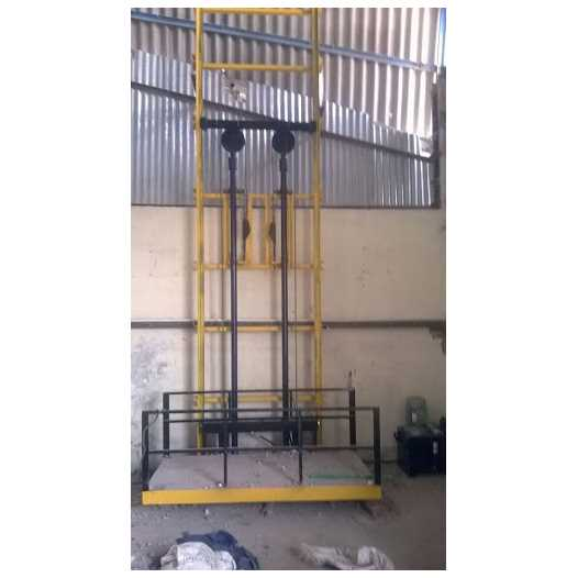 Wall-Mounting-Stacker