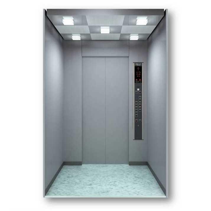 Passenger-Elevators