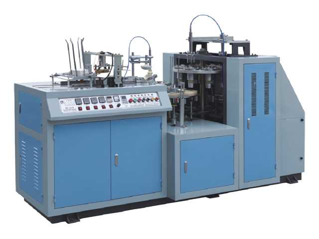TRANSFORMING-DISPOSABLE-CUP-FORMING-MACHINE