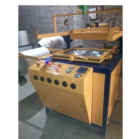 Thermocol-Plate-Making-Machine