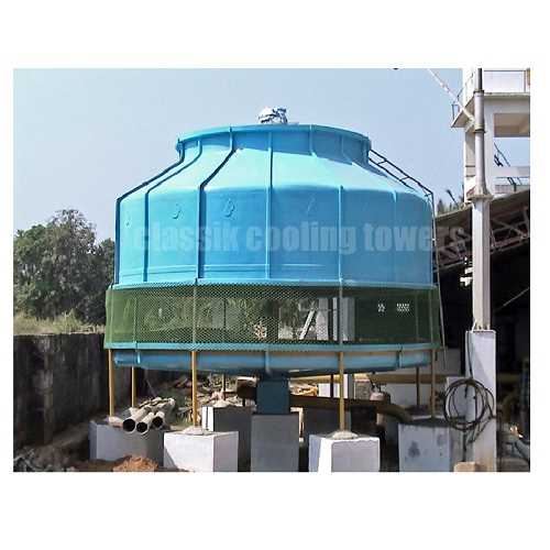 Round-Shape-Cooling-Tower