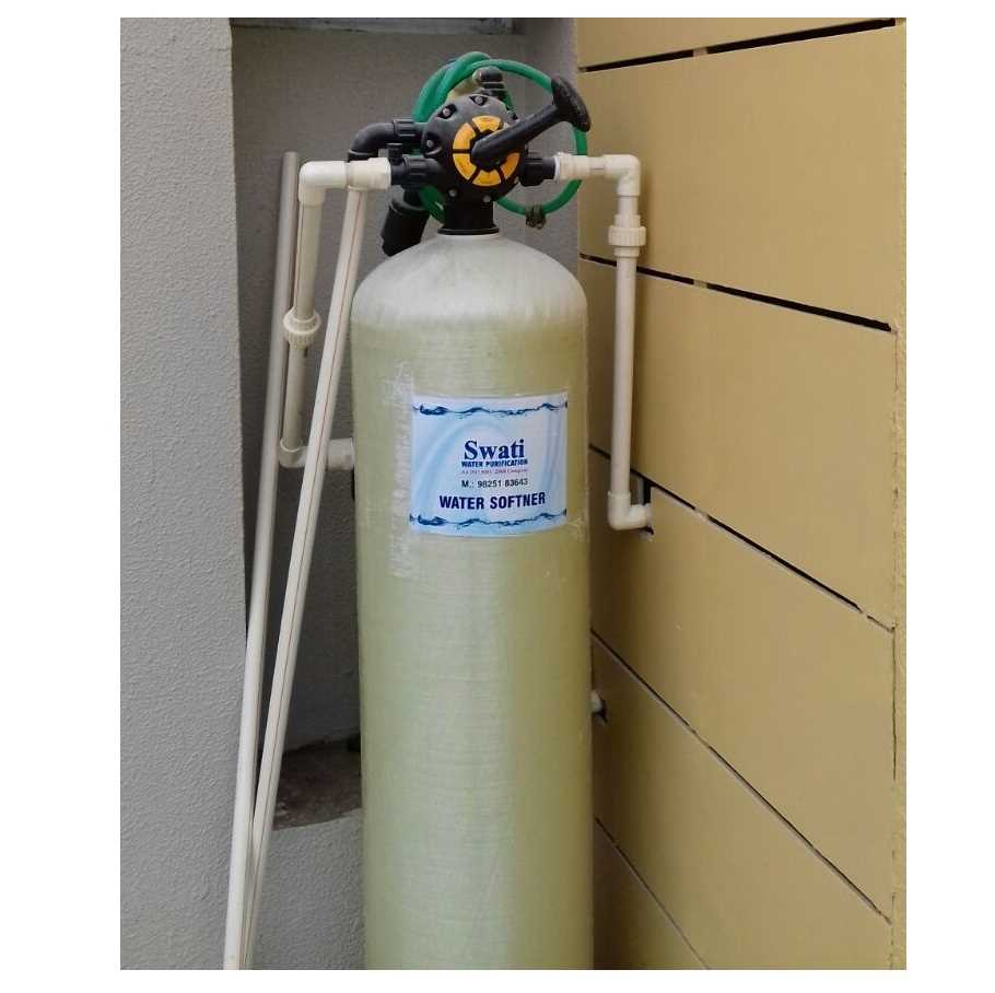 Water-Softener
