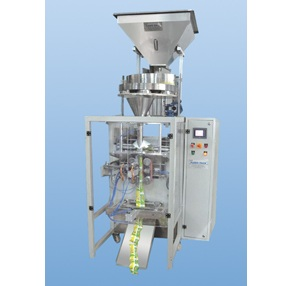 Flour-Packing-Machine