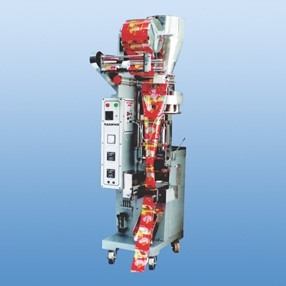 Pouch-Packaging-F.F.S.-Center-Sealing-Machine
