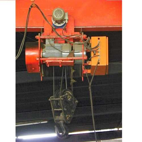 WIRE-ROPE-HOIST