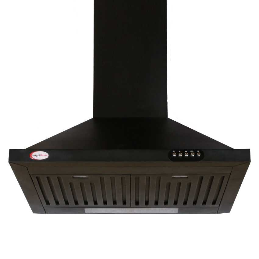 Brightflame-Kitchen-Chimney-With-Suction-Power-of-1100m3-Hr