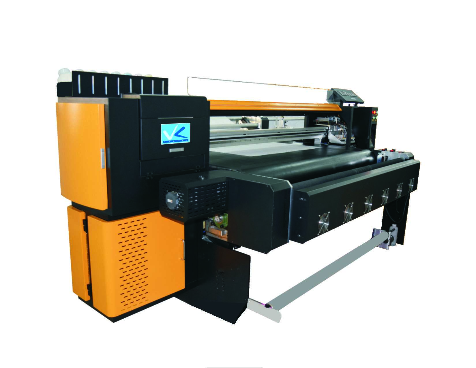 Digital-Sublimation-Polyester-Fabric-Printing-Machine