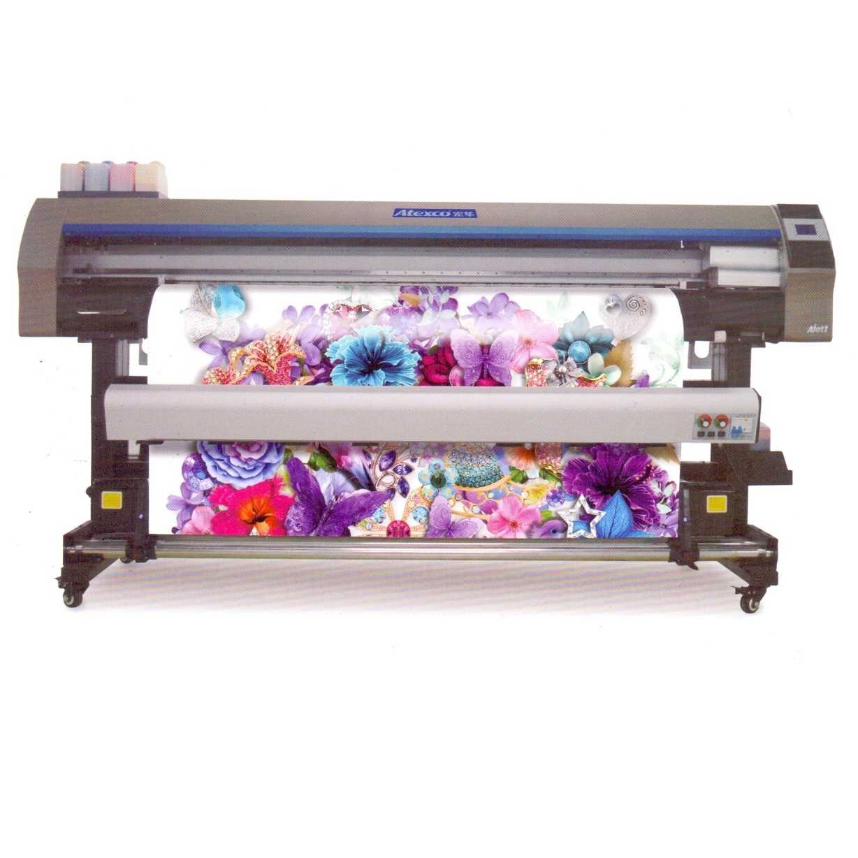 Sublimation-Printing-Machine-A-Jet