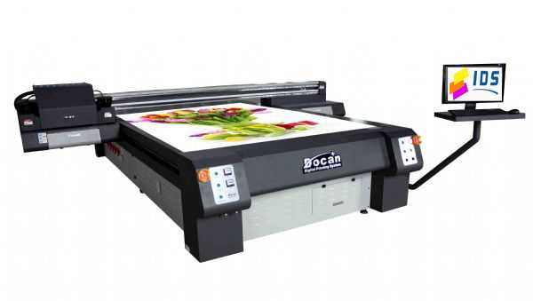 DIGITAL-LED-UV-FLATBED-PRINTER