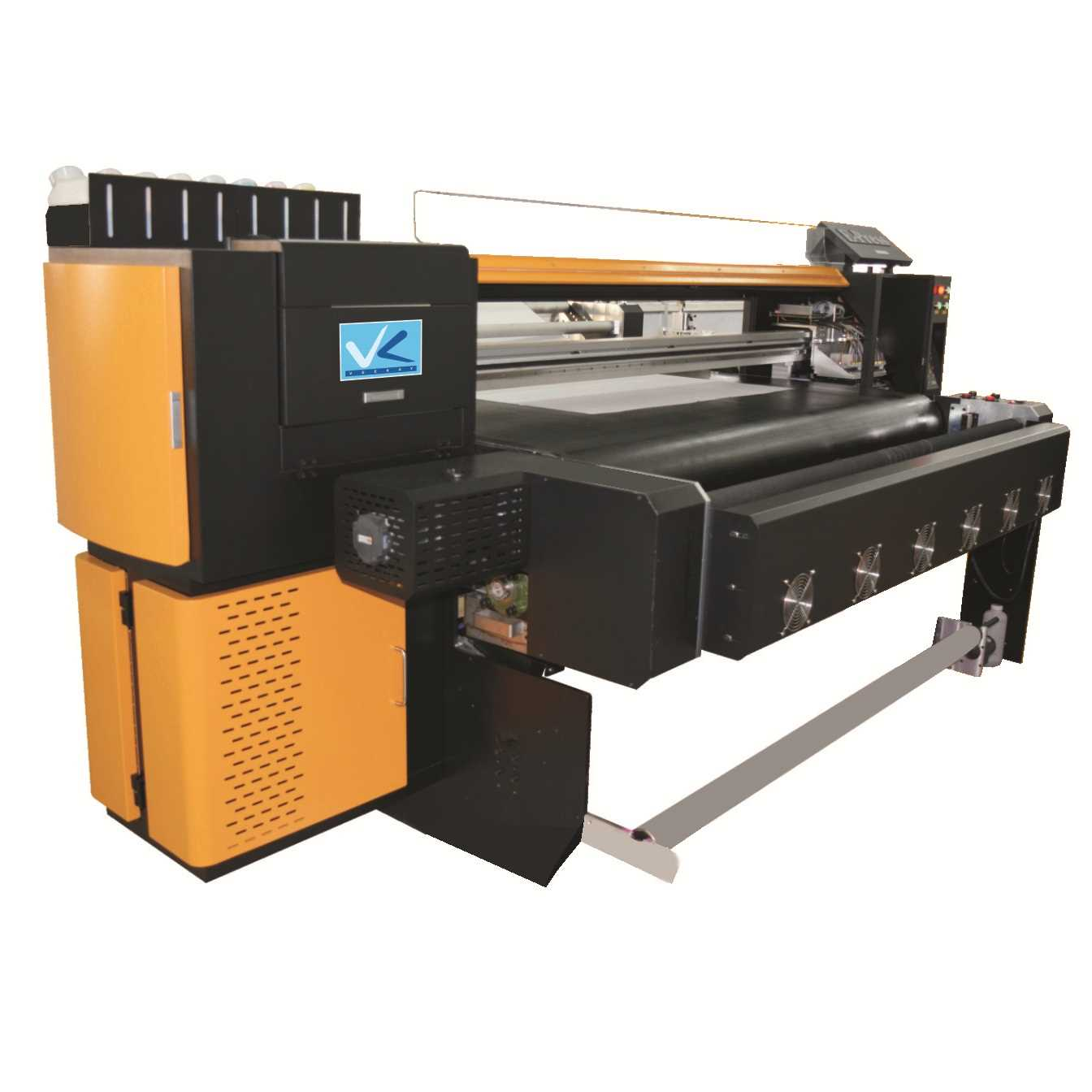 Fabric-Printer-E-Press