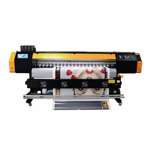 DYE-Sublimation-Printer