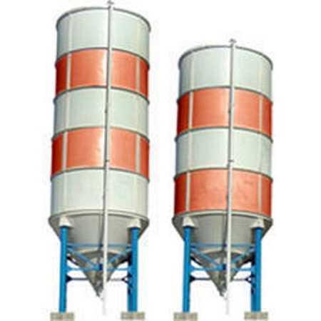Cement-Storage-Silo