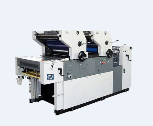 Non-Woven-and-Paper-Printing-Machine