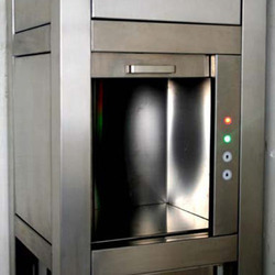 Dumbwaiter-Lift