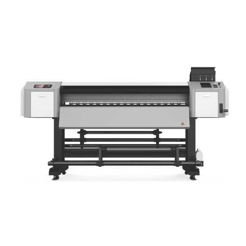 ECO-Solvent-Printer