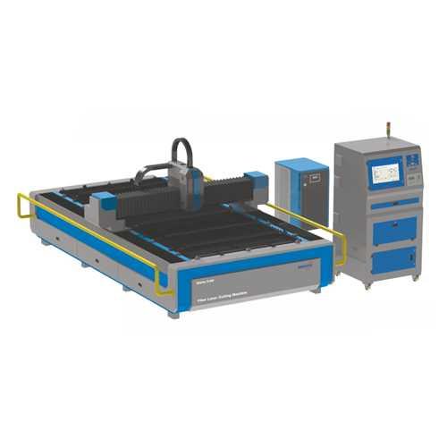 Fiber-Laser-Cutting-Machine