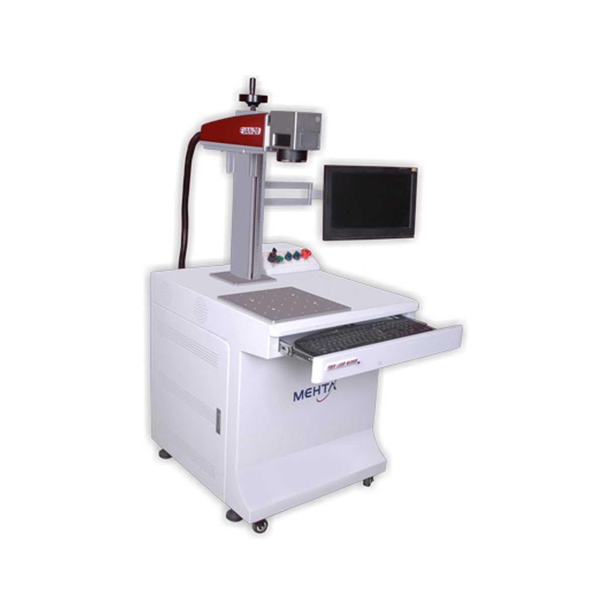 Laser-Marking-Machine