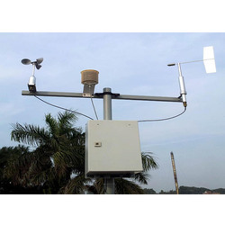 Auto-Weather-Station(Professional-Model)