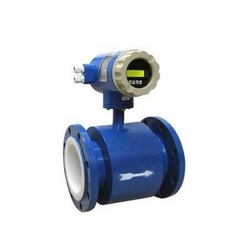 Electromagnetic-Flow-meter-