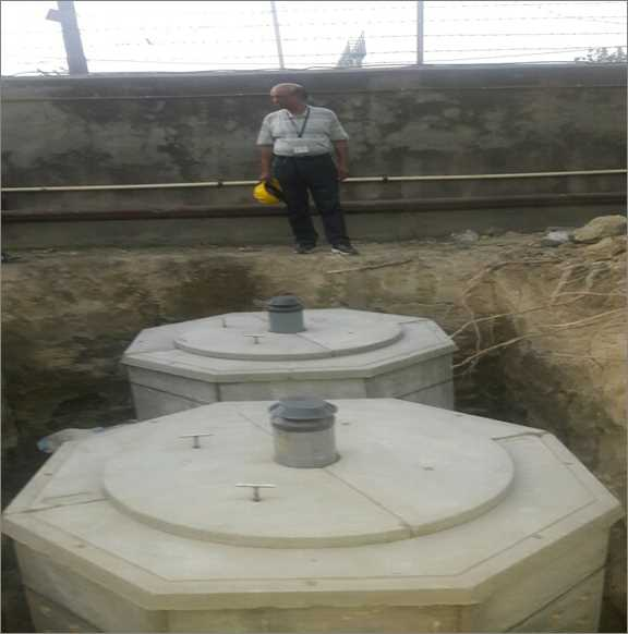 Rain-Water-Harvesting--Concrete-system