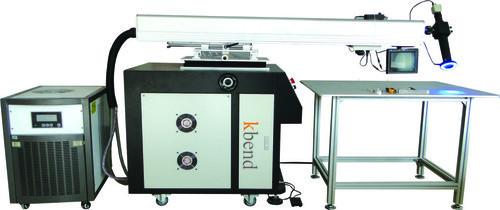 Laser-Welding-Machine