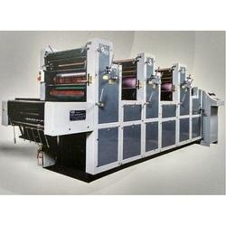 Non-Woven-Printing-Machine