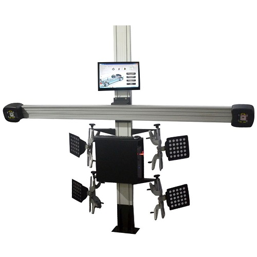 Wheel-Alignment-Machine-3DX4