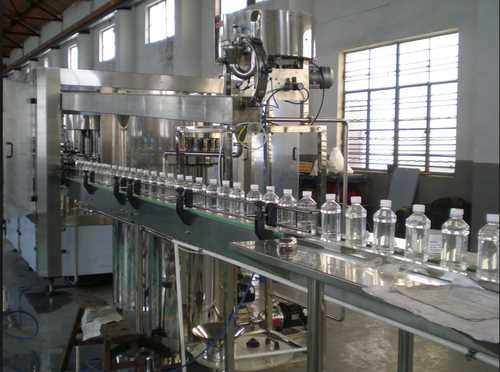 Water-Bottling-Plant