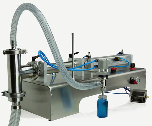 Liquid-Filling-Machine