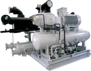 Industrial-Screw-Chillers