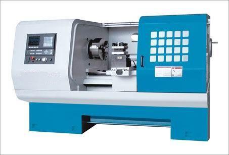 CNC-Turning-Machines