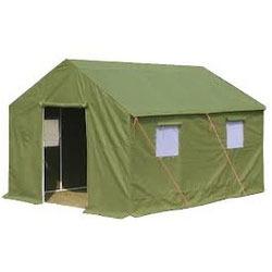 Tarpaulin-Tent