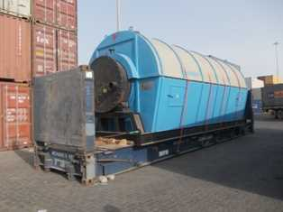 Waste-Tyre-Recycling-Plant-10-Ton