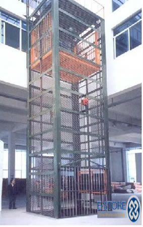CAGE-LIFT