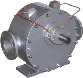 Steam-Jacket-Pump