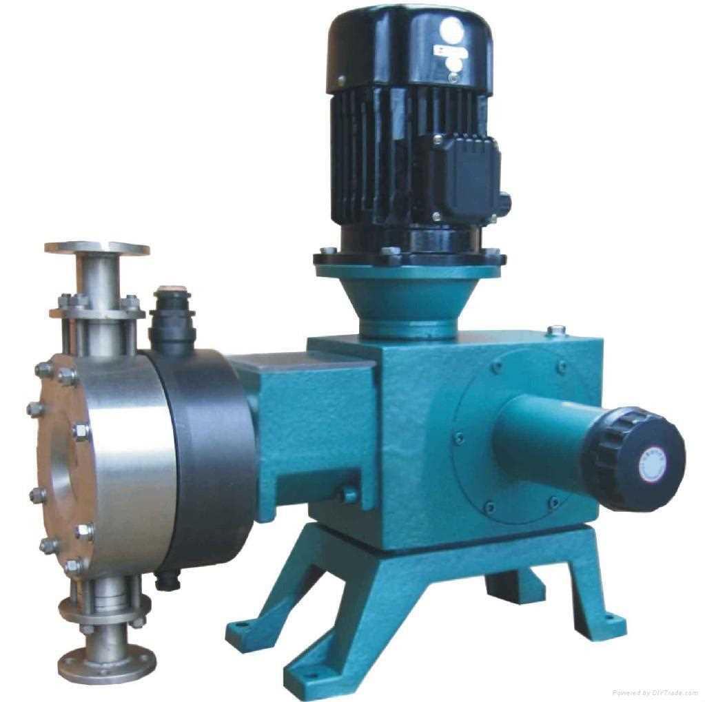 Metering-Dosing-Pump
