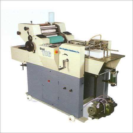 Mini-Offset-Three-Cylinder-Printing-Machine