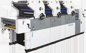 Two-Color-Sheet-Fed-Offset-Printing-Machine-