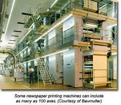 High-Performance-Newspaper-Printing-Machines