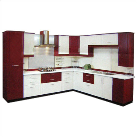Kitchen Furniture Hrushikesh Engineering