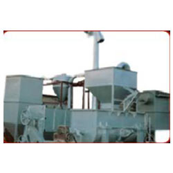 Spices-Processing-Plant