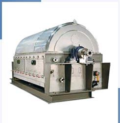 Industrial-Dryers