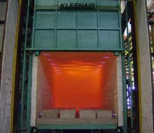 Industrial-Furnaces