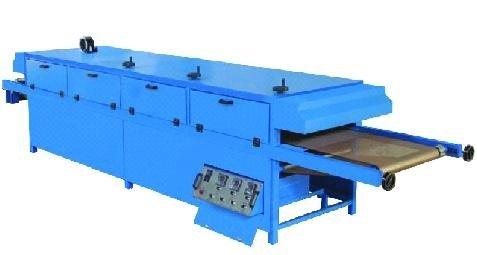 Conveyor-Dryer
